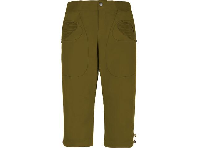 E9 R3 Pantalon 3/4 Homme, pistachio